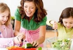 Zrównoważona dieta dla dziecka