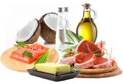 Dlaczego tłuszcze w diecie są konieczne