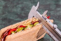 Śmieciowa żywność – puste kalorie