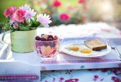 Dietetycy stawiają na śniadanie?!